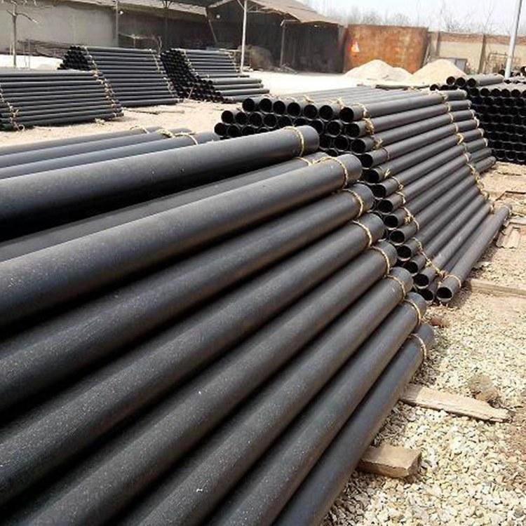 厂家现货供应-柔性抗震铸铁排水管-小区排水专用管-量大从优-质量可靠-