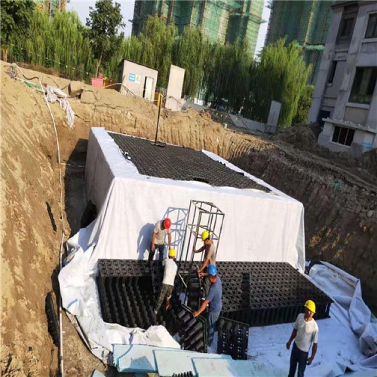 秀彩xc268 天津雨水收集厂家 雨水收集系统 库存充足 随时发货安装 包验收 价格可让