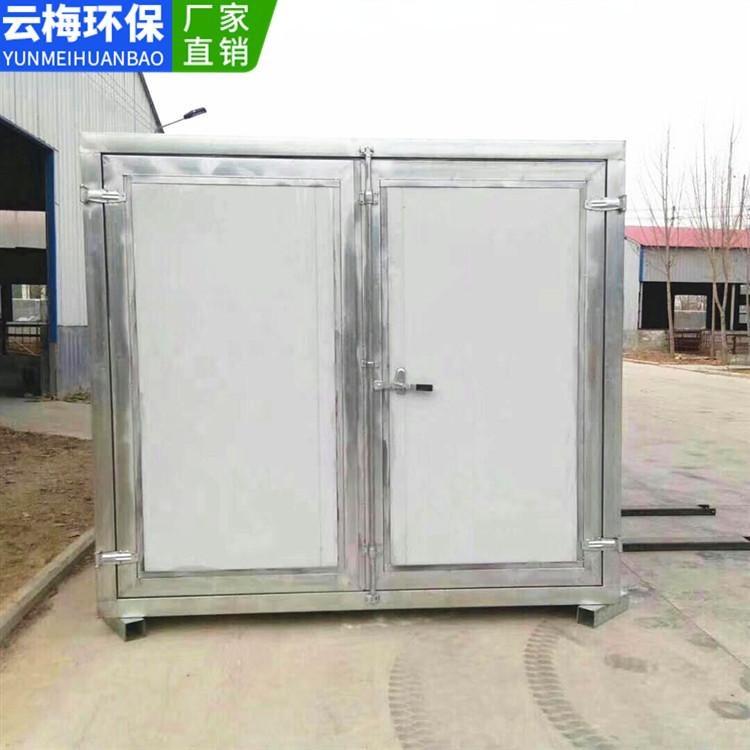 高温烤漆房固化炉 工业喷塑烤箱电加热设备 工业喷塑烤箱电加热设备