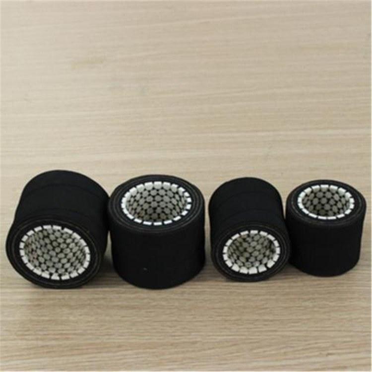 弘创厂家专销橡胶内衬陶瓷管 专销耐磨陶瓷橡胶管 品质优质