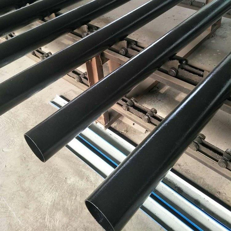 现货供应-柔性抗震铸铁排水管-小区排水专用管-量大从优-润航管业-