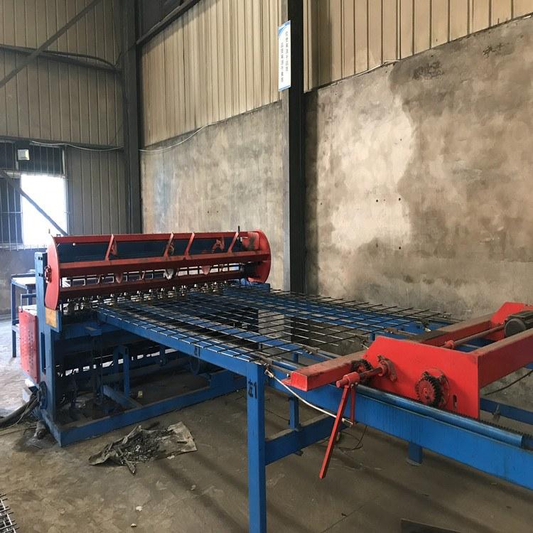 山西热销BS-220型3-6mm煤矿支护网焊网机 钢筋网排焊机 养殖网焊网机 厂家批发