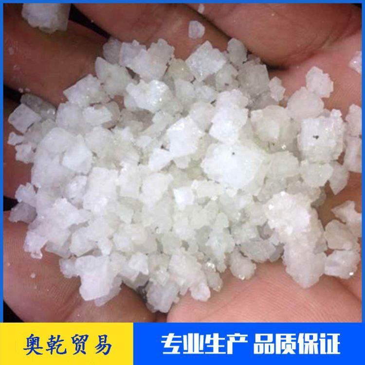 批量生产工业级大颗粒海盐 工业盐生产厂家 量大优惠