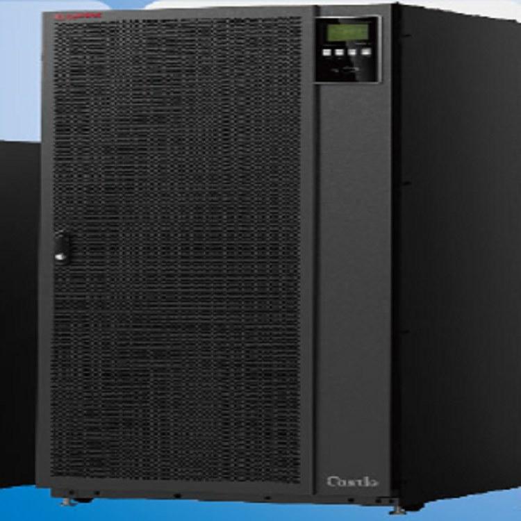 山特3C3PRO-120KS UPS不间断电源 3C3PRO120KS 三进三出120KVA