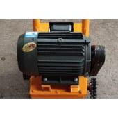 电动路面清渣机 小型铣刨机 混凝土路面清灰机