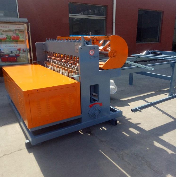 鼎牛煤矿支护网片焊网机  钢筋网焊网机 厂家现货