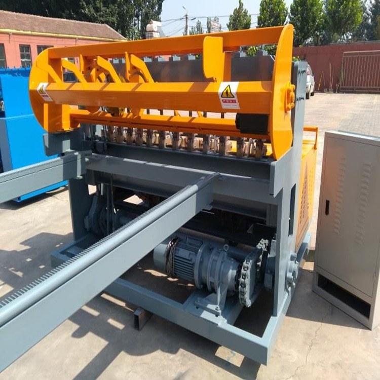山西热销鼎牛BS-220型3-6mm煤矿专用焊网机 建筑网钢筋网排焊机 焊网机厂家价格