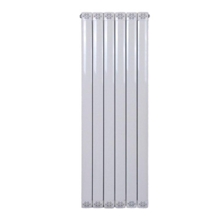 欧格宝 暖气片 铜铝复合80x80家用水暖散热器