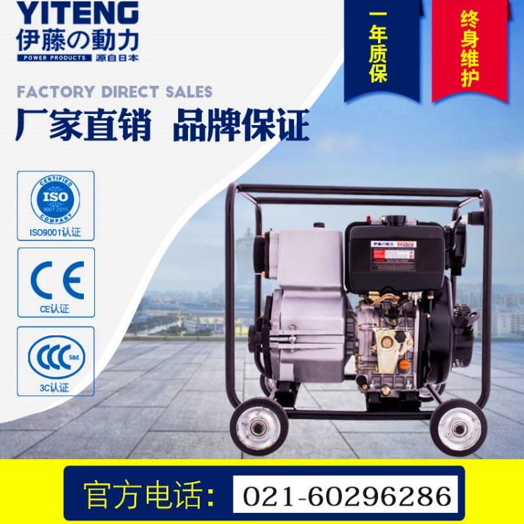 原装进口4寸柴油机泥浆泵价格