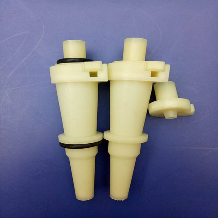 厂家直销 旋流管 淀粉旋流管 加工定制 旋流管厂家 各种规格 性价比高 旋流管图片