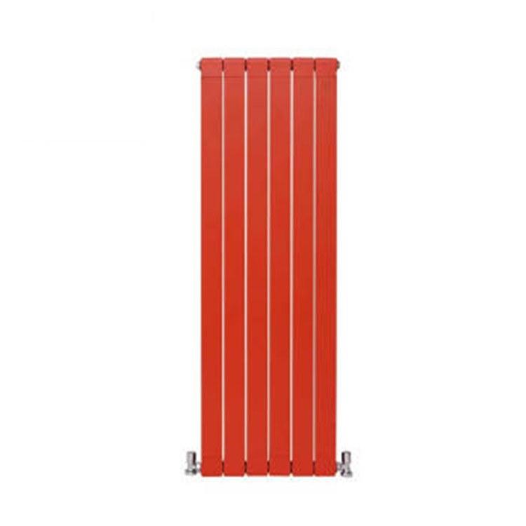 欧格宝 暖气片家用水暖铜铝复合散热器可定制80x80平面
