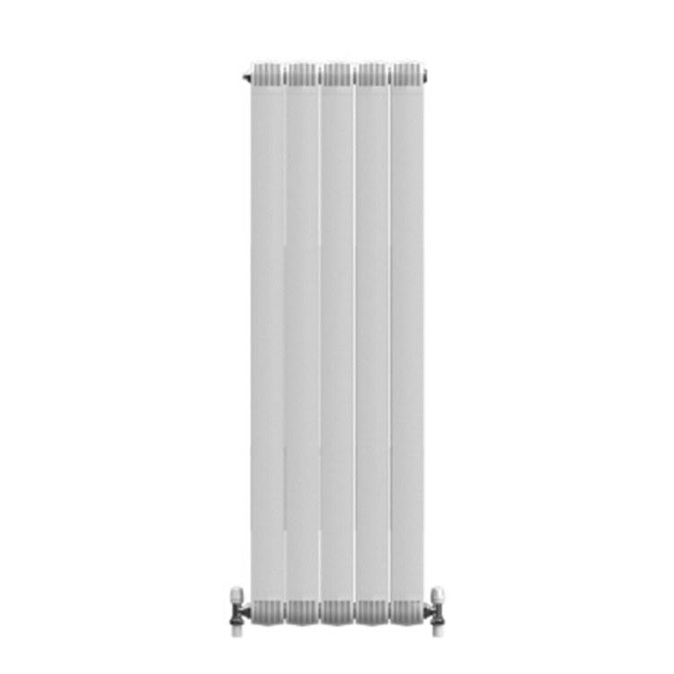 欧格宝 铜铝复合暖气片家用水暖防熏墙锅炉天然气集中自采暖客厅厨房阳台壁挂式散热片可定制