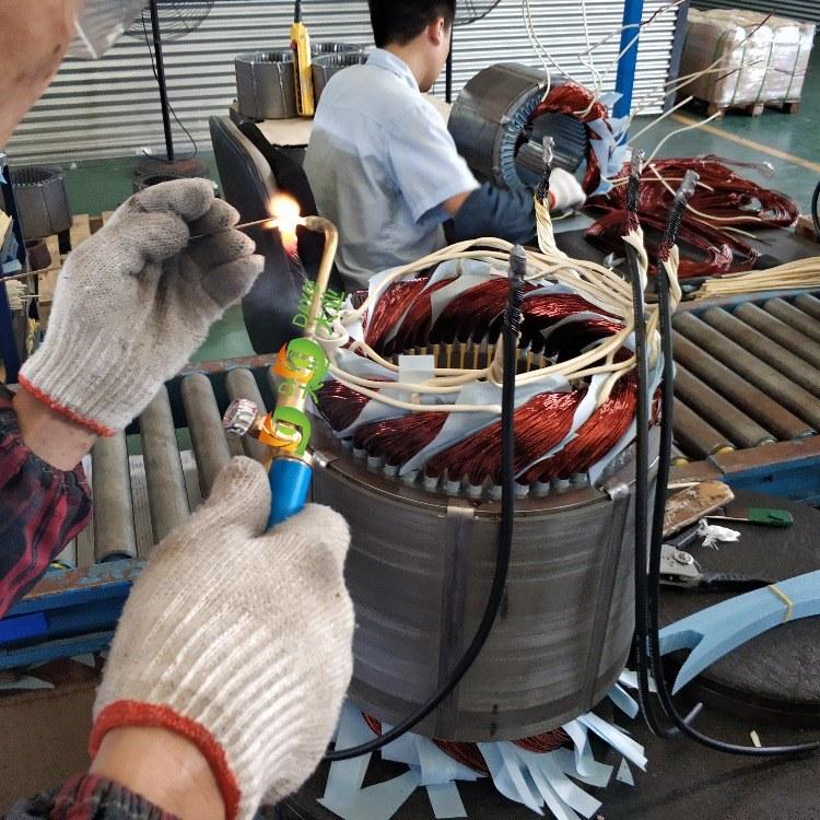 电机漆包线焊机 水焊机 氢氧焊机 一台多少钱 加水变成火焰