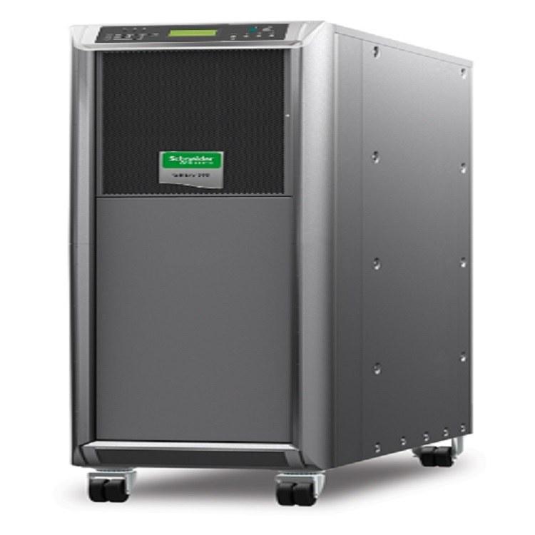 APC SURT8000XLICH 在线式UPS不间断电源 6400W/8000VA