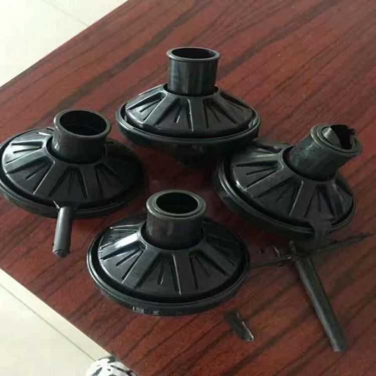 厂家直销 橡胶硅胶 波纹管防尘套 热销定制 橡胶防尘套厂家