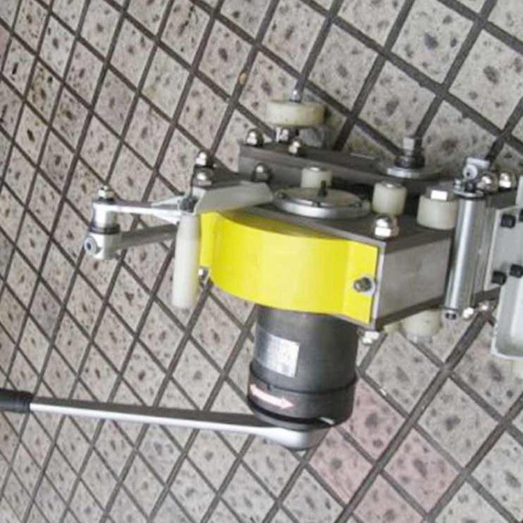 程煤便携式钢丝绳芯输送带切割机  钢丝绳芯输送带切割机直销