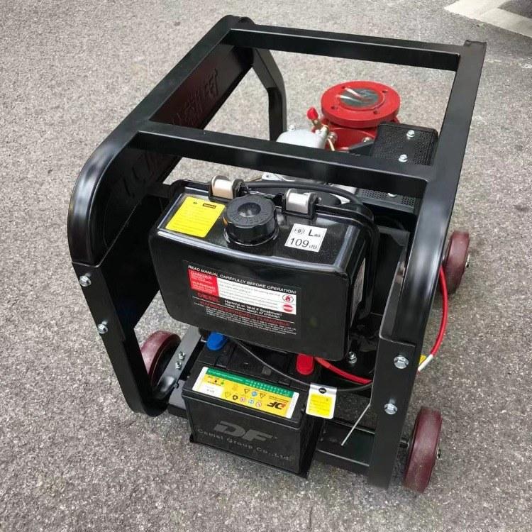 伊藤小型柴油机化工泵多少钱