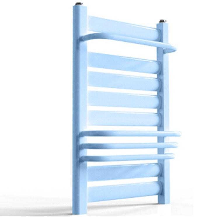 欧格宝 暖气片家用钢制小背篓 卫浴水暖散热器厨房卫生间小背篓