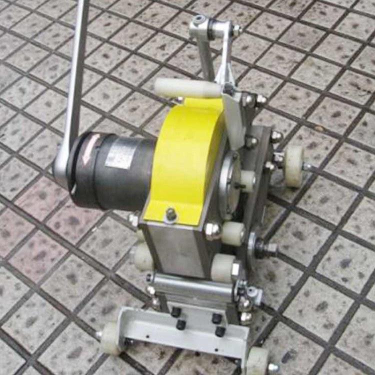 程煤便携式钢丝绳芯输送带切割机 SCBC-3K/6K钢丝绳芯输送带切割机直销