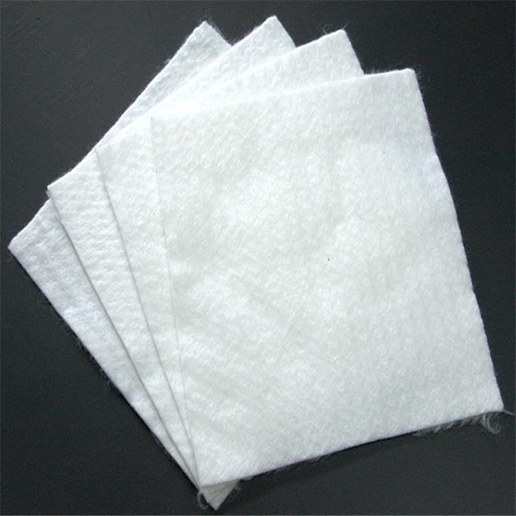 优质土工布厂家热销价格低廉路面养护优质土工布