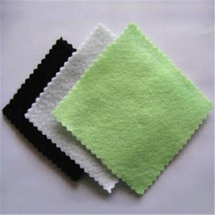 经编复合土工布厂家直销设备路面养护经编复合土工布
