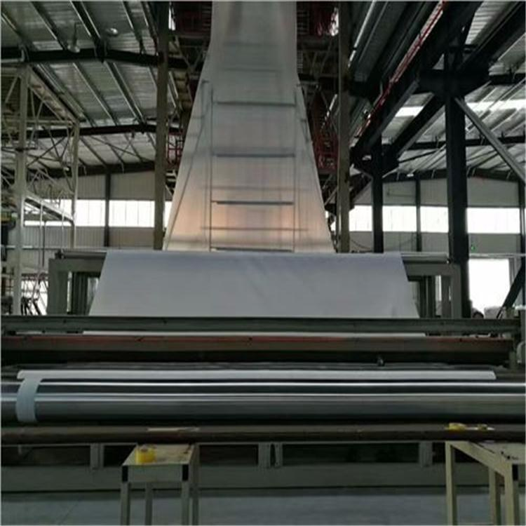 反滤聚酯土工布厂家价格批发价格路面养护反滤聚酯土工布