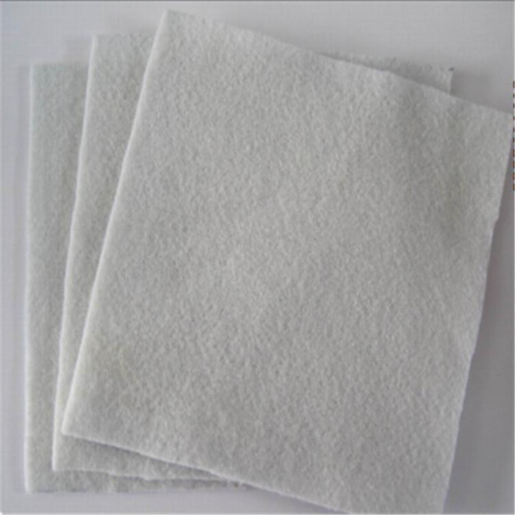 长丝土工布厂家价格批发价格路面养护长丝土工布