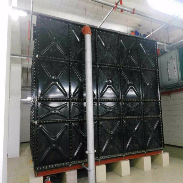 搪瓷钢板水箱专业生产