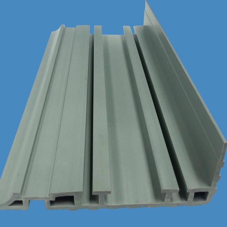 塑胶挤出PP制品   PP材质管   联臻生产厂家