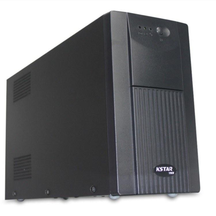 科士达在线式YDC系列单进单出型号 YDC9102S 功率2KVA电池电压48VDC