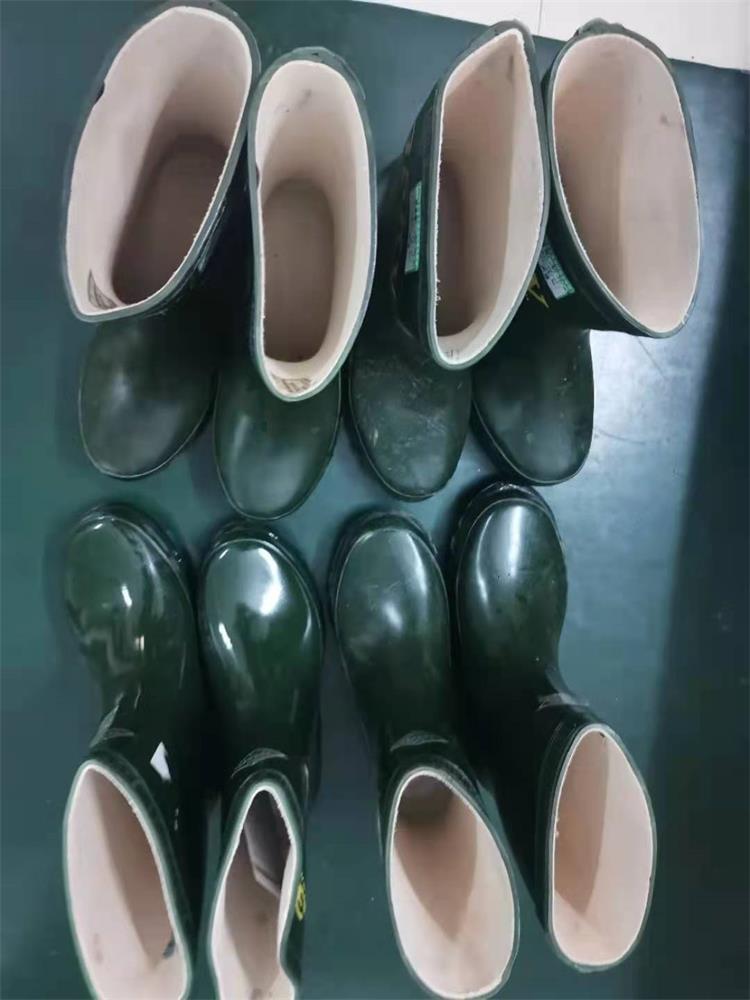 高压绝缘靴合用进程中需不须要停止仪器校准