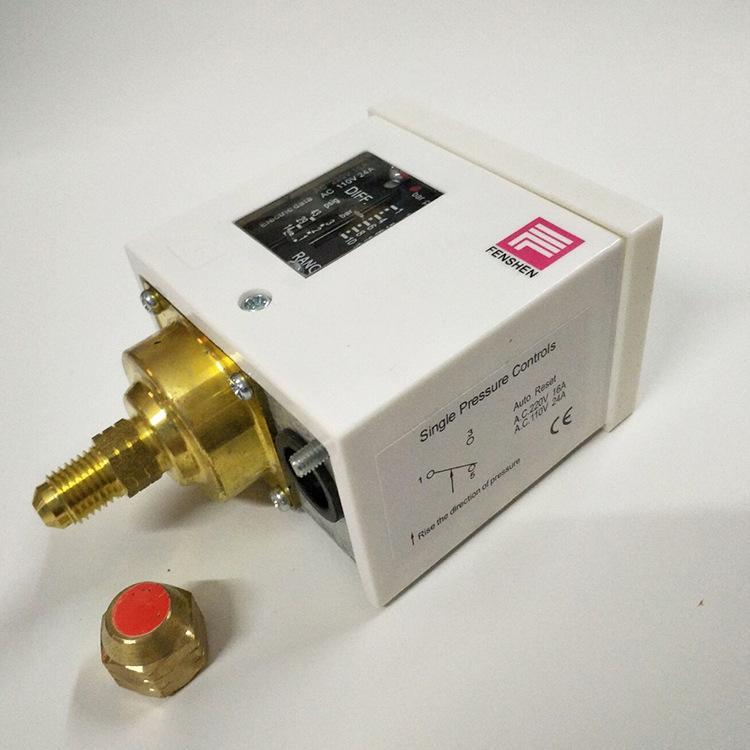 仪器校准压力节制器有哪些分类与特征