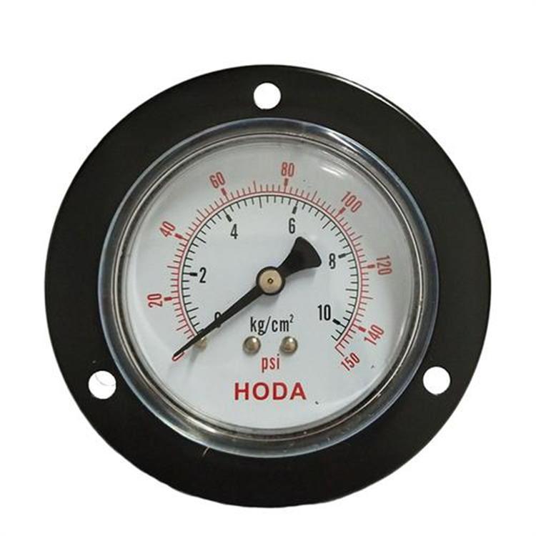 空盒气压表仪器校准利用体例