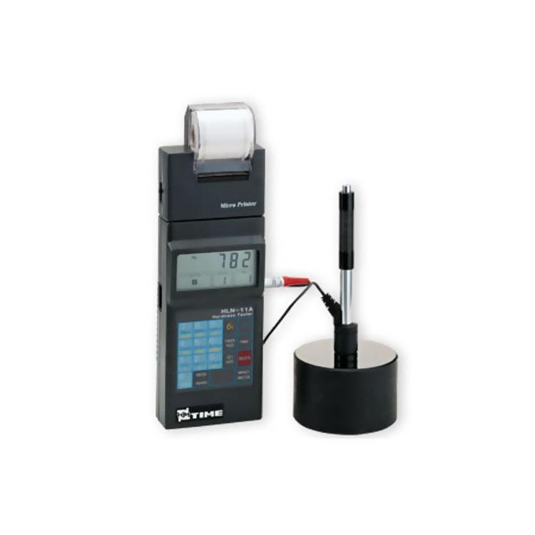 超声波硬度计仪器校验利用道理