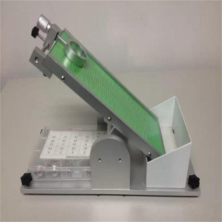 初粘性测定仪计量检测产物特点有哪些