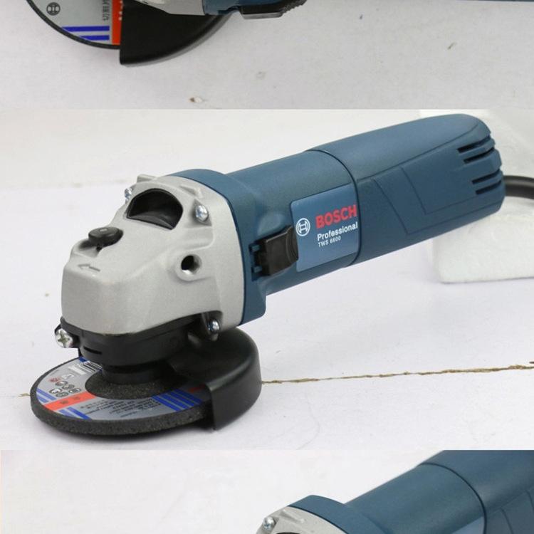 仪器检测加速磨光机若何操纵