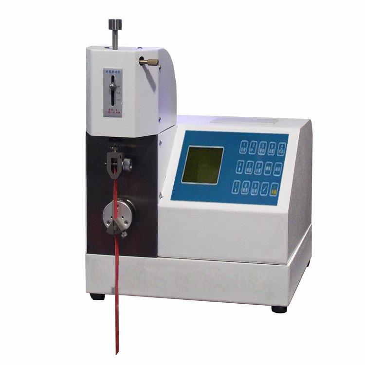 耐折度测定仪计量校准产物特征