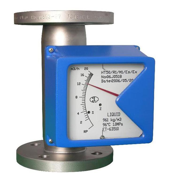 计量检测浮子流量计利用进程中须要注重哪些事变