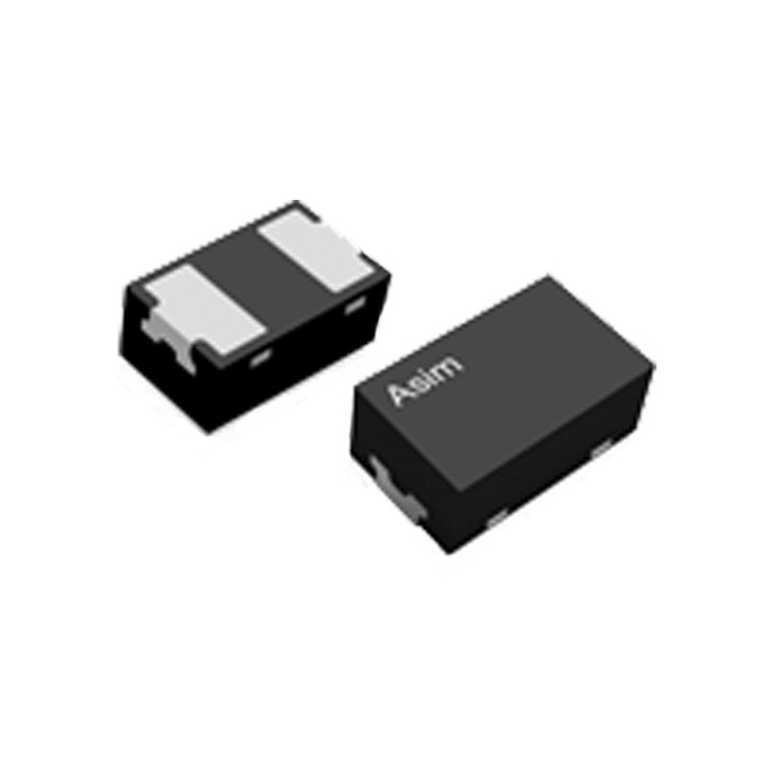 高分子防静电二极管选型 ASIM/阿赛姆 ASIM防静电二极管批发