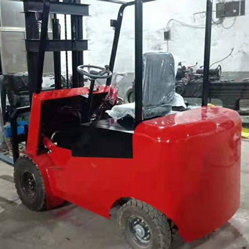 建泰 优质电动液压搬运车保养 高品质电动液压搬运车种类齐全