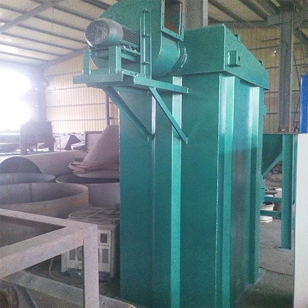 振源机械 除尘器 除尘器选购 生产除尘器定制