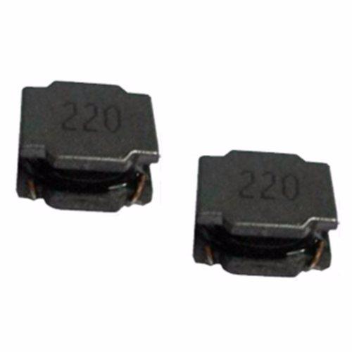 风华 47uh功率电感值表 470功率电感规格 工字功率电感公司