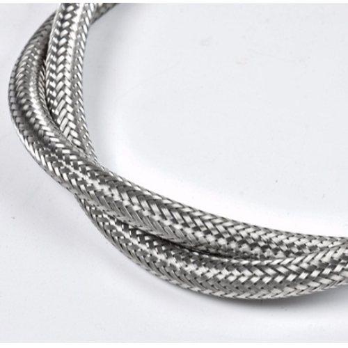 防腐金属缠绕软管规格 鑫驰生产线 304金属缠绕软管公司