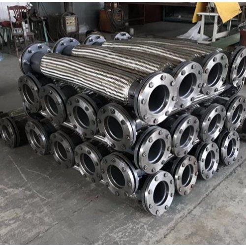 40金属缠绕软管加工 40金属缠绕软管规格 鑫驰生产线