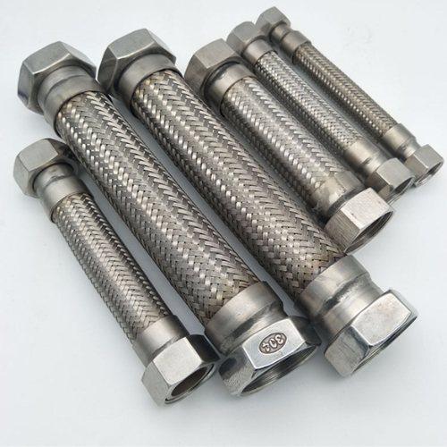 鑫驰生产线 10mm金属波纹软管公司 防腐金属波纹软管公司