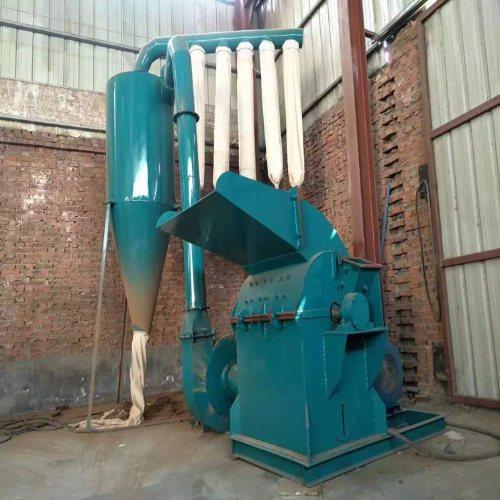万盈 600型锯末粉碎机 木屑锯末粉碎机如何选择