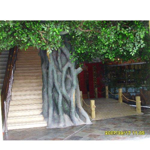 潍坊艺术大门图纸 供应艺术大门制作 承接艺术大门图片 山木景观