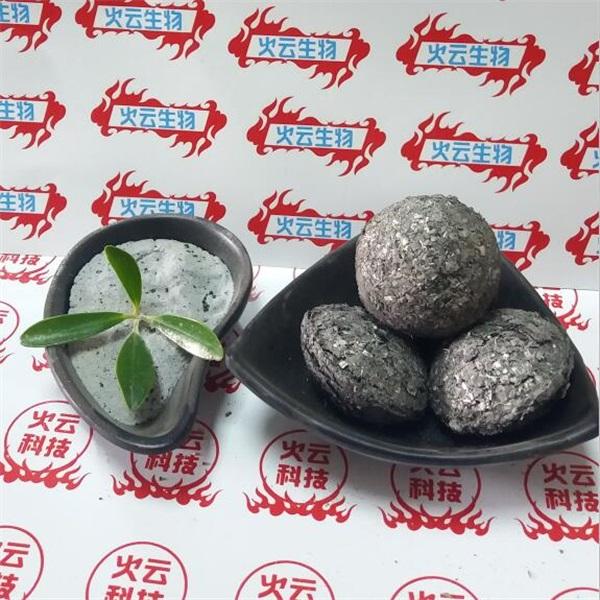 磷矿粉粘合剂 火云磷矿粉冷压球团粘合剂