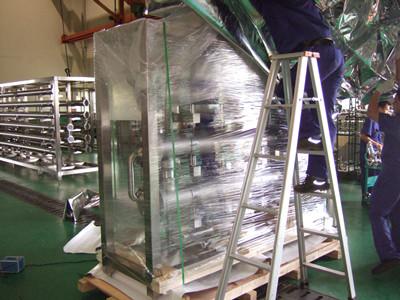 苏州蠡口工厂搬迁公司 工厂设备搬迁装卸 行业施工新标准