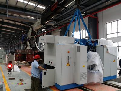 靖江新桥设备装卸搬运公司 装卸搬运公司 苏安装卸搬运
